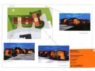 Foto - Villa bifamiliare, buono stato, 125 mq, Cadrezzate con Osmate