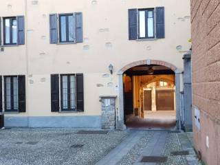 Foto - Trilocale via San Adeodato, Cantù