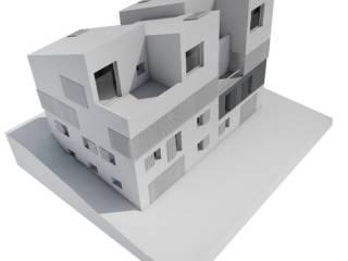 Foto - Trilocale nuovo, primo piano, Mechel, Cles