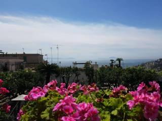 Photo - Single-family townhouse via ANIELLO FALCONE, Vomero, Napoli