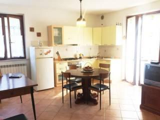 Photo - 4-room flat via Lago Maggiore 21B, Torrette - Ponte Sasso, Fano