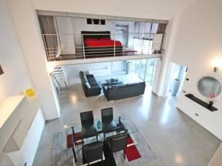 Photo - Loft, excellent condition, top floor, Alzano Lombardo
