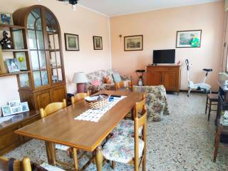 Photo - Terraced house 4 rooms, good condition, Moglia