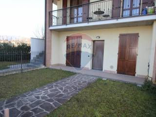 Photo - 3-room flat excellent condition, ground floor, Mozzo
