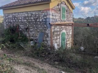 Foto - Terratetto unifamiliare Località Sapenzie, Guardia Sanframondi