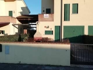 Foto - Villa bifamiliare vicolo Giovanni Boccaccio 116, Arquà Polesine