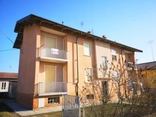 Photo - 4-room flat via Santo Stefano 1, Morozzo