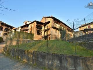 Foto - Rustico via Vincenzo Zappa, Rueglio