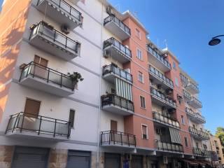 Foto - Trilocale buono stato, quinto piano, Ferrovieri - Stadio, Reggio Calabria