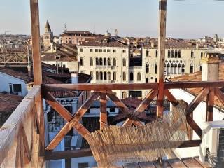 Foto - Attico buono stato, 100 mq, San Marco, Venezia