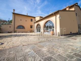 Photo - Two-family villa via Vicinale delle Querce, Scandicci