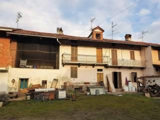 Фотография - Отдельный дом на одну семью via Gramsci, Cerrione