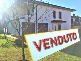 Foto - Villa unifamiliare via Trento, Bornasco