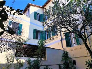 Photo - Single-family townhouse 700 sq.m., to be refurbished, Pigneto, Roma