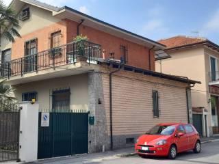 Photo - Two-family villa via Giuseppe Verdi 65, Santa Maria, Collegno