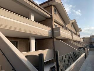 Photo - 4-room flat via Loredano Bizzali, Ciampino
