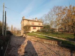 Foto - Villa unifamiliare via Massafiscaglia, Contrapò - Villanova, Ferrara