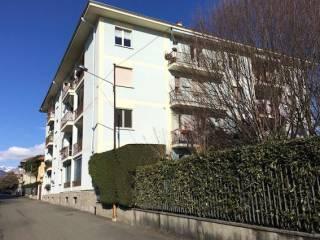Foto - Appartamento via San Francesco d'Assisi 25, Biella
