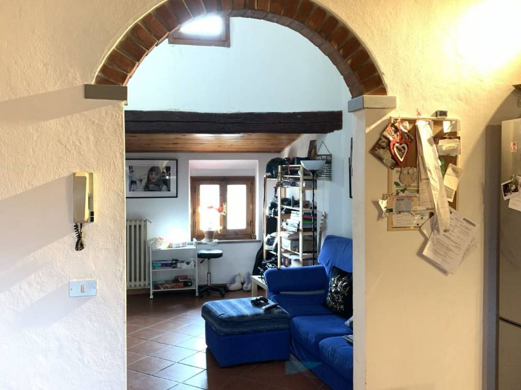 foto SOGGIORNO Quadrilocale via San Martino alla Palma, Scandicci