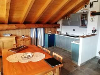 Photo - 3-room flat frazione Lignan, Nus
