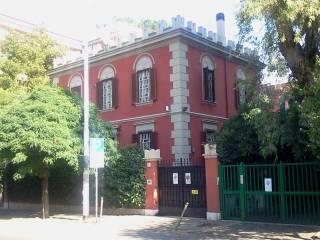 Photo - Single-family townhouse via Reno, Trieste - Coppedè, Roma