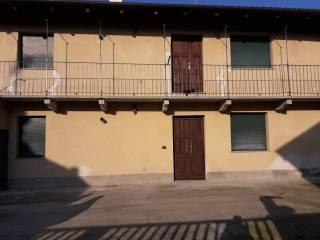 Foto - Casale via Dante Alighieri, Ronsecco