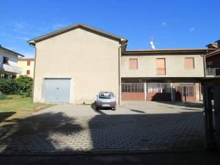 Photo - Two-family villa via Paolo VI, Cassano d'Adda