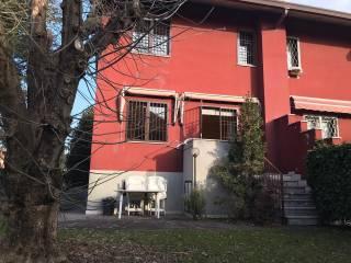 Photo - Two-family villa via Gioacchino Rossini, Lainate