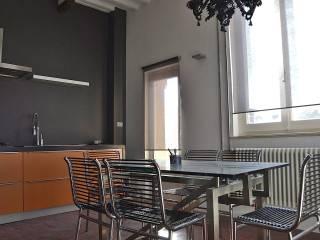 Фотография - Четырехкомнатная квартира via Francesco Benaducci, Foligno