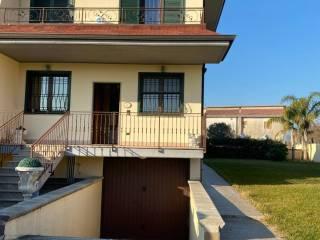Foto - Villa bifamiliare via Saverio Pipino, Altavilla Silentina