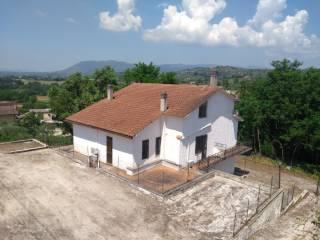 Photo - Multi-family villa, good condition, 320 sq.m., Paliano