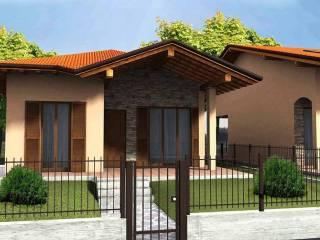 Photo - Single family villa via Venezia, Inveruno