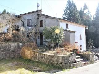 Foto - Terratetto unifamiliare Località Capanne di Sotto 15, Capanne Di Sotto, San Marcello Piteglio