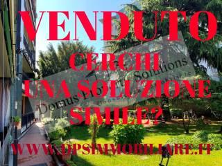 Фотография - Трехкомнатная квартира viale Legioni Romane 55, Primaticcio, Milano