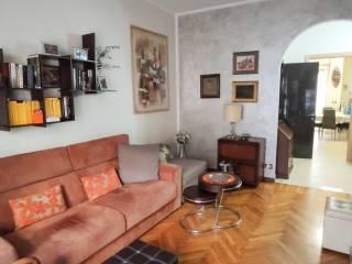Photo - 3-room flat via Aurelio Saffi 24, Cit Turin, Torino