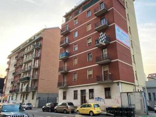 Photo - 3-room flat via Giordano Bruno 76, Lingotto, Torino