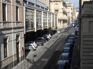 Photo - Apartment via Pietro Toselli 37, XX Settembre - Tribunale, Catania