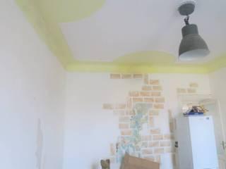 Φωτογραφία - Δυάρι Χρήζει ανακαίνισης, Santa Rita, Novara