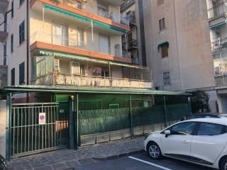Photo - 2-room flat to be refurbished, ground floor, Alassio