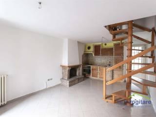 Photo - 3-room flat good condition, ground floor, Monte San Bartolo, Pesaro