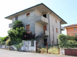 Photo - Two-family villa, to be refurbished, 240 sq.m., Monteforte d'Alpone