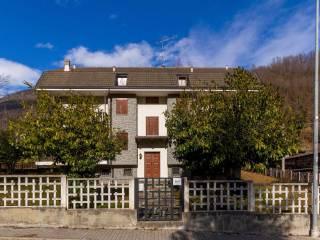 Photo - 3-room flat via Roma 167, Sampeyre