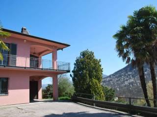 Photo - Single family villa via GIUSTI 20, Mombello, Laveno-Mombello