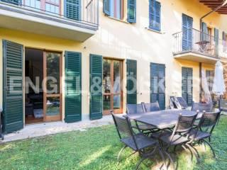 Foto - Villa a schiera via Vecchia Regina 55C, Laglio