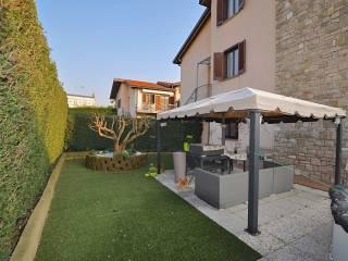 Photo - Apartment in villa via Don Battista Gardi, Sotto il Monte Giovanni XXIII
