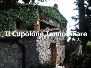 Foto - Casa colonica Strada Comunale della Croce, Radda in Chianti