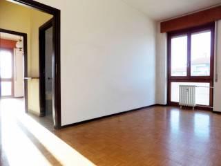 Photo - 3-room flat via Michelangelo Buonarroti 4, Basiano