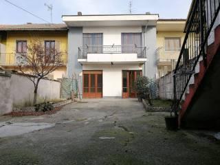 Foto - Rustico via Cairelli, Mazzè