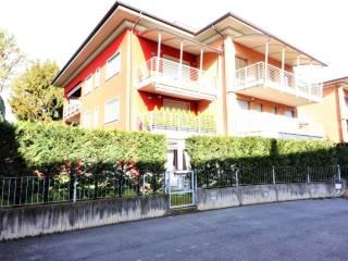 Фотография - Трехкомнатная квартира via Cesare Battisti 11-13, Cornate d'Adda