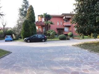 Фотография - Трехкомнатная квартира via Giulio Pastore 5, Cornate d'Adda